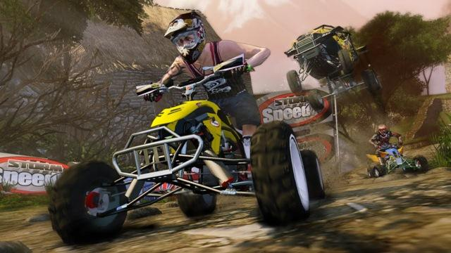 Mad Riders PC Full Español Skidrow Descargar 2012 DVD5