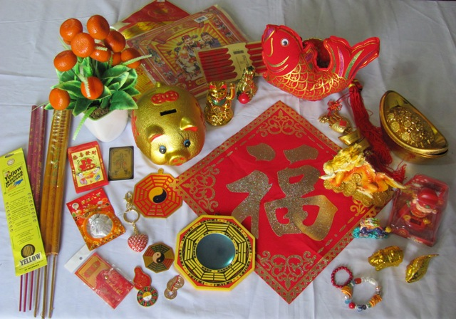 792c489adba Chinese New Year Lucky Charms and Curios Tested Positive with Toxic Metals