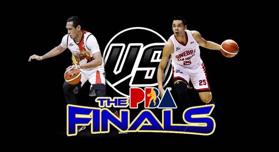 LIST: Game Schedules FINALS 2018 PBA Commissioner's Cup