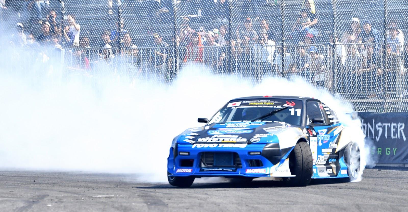 Αλλαγές στους Τεχνικούς Κανονισμούς Ράλλυ, Αναβάσεων, Ταχύτητας και Drag Racing