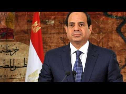 الرئيس السيسي : أموال طائلة من أجل تنمية سيناء خلال الفترة المقبلة