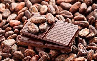 Kakaowiec- pokarm bogów