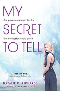 My Secret to Tell by Natalie D. Richards