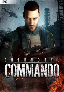 Chernobyl Commando PC Games Full Version Free Download