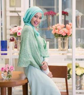 Baju%2BHijab%2BTerbaru%2BGaya%2BLaudya%2BChintya%2BBella%2B1__ 10 contoh baju hijab terbaru gaya laudya chintya bella model,Model Busana Muslim Laudya Chintya Bella