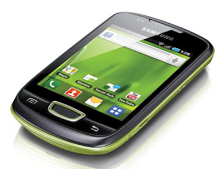 Firmware For Samsung Galaxy Mini 2 GT-S6500