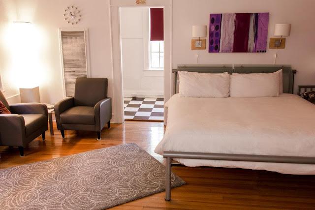 Hotel Ranola - Sarasota: quarto