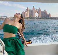 Mouni Roy Latest Stills HeyAndhra.com
