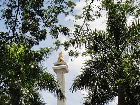 Masih Mimpi Wisata Ke Jakarta