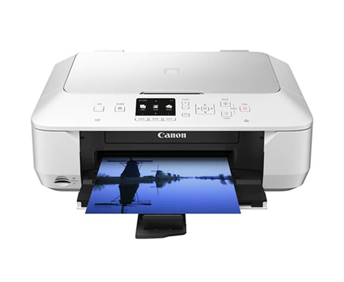 imprimante canon pixma Windows