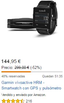 Reloj-GPS.com - Black Friday