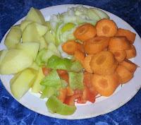 2016 03 23%2B14.27.47 - Supa-crema de morcovi, de post