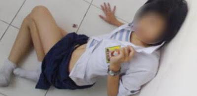 """""""Kencan"""" Dengan Siswi SMP Di Hotel, Pria Ini Tewas Setelah Minum Obat Kuat"""