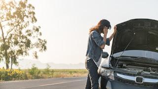 Las averías y defectos más comunes en los coches, según la OCU