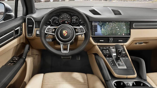 2018 Porsche Cayenne GTS Review