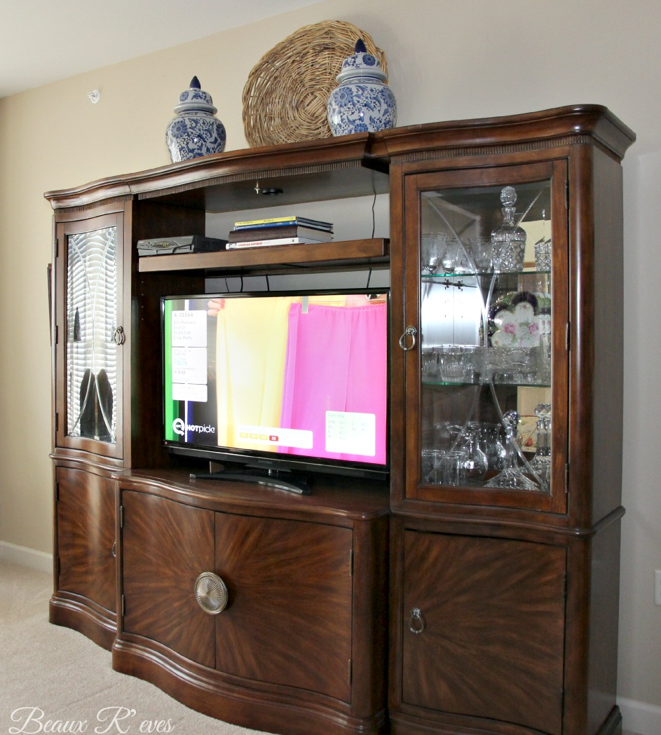 Beaux R'eves: Furnishing Your Home Using Craigslist