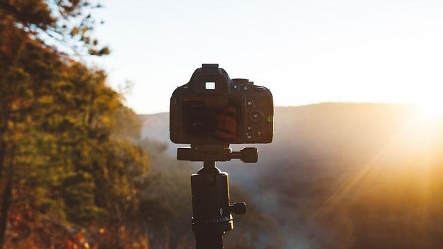 Jauhkan Kamera Sinar Matahari