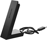Netgear A6210 AC1200 USB 3.0 WLAN-Adapter DB