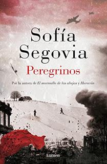 Peregrinos- Sofia Segovia
