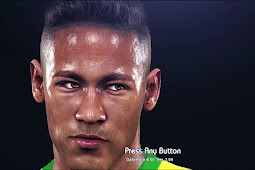 PES 2013 PC Start Screen PES 2016