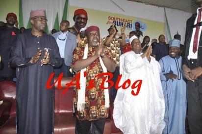 President Buhari has shown enough love for Igbo – Rochas Okorocha
