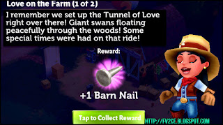 FarmVille 2 Country Escape