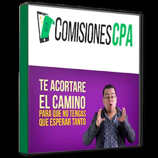 Comisiones CPA - Como ganar de $2,500 a $5,000