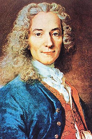 Resultado de imagen para Fotos de Voltaire