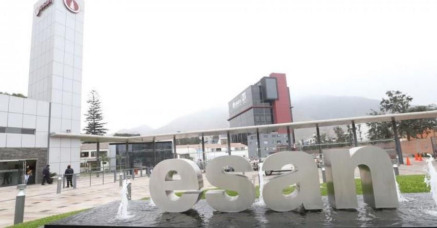 ESAN se internacionaliza y llega a Ecuador con Programas de Especialización y Cursos Libres
