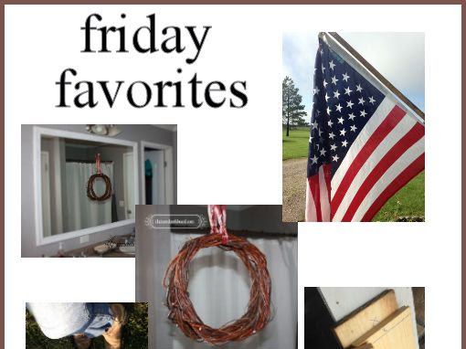 friday favorites (5/29/2015)