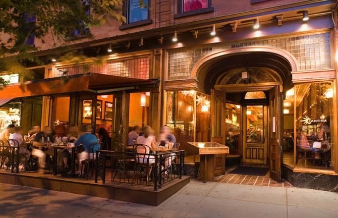 Mexican Restaurants Downtown Birmingham Alabama