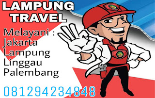 Travel Tanah Abang Ke Baturaja