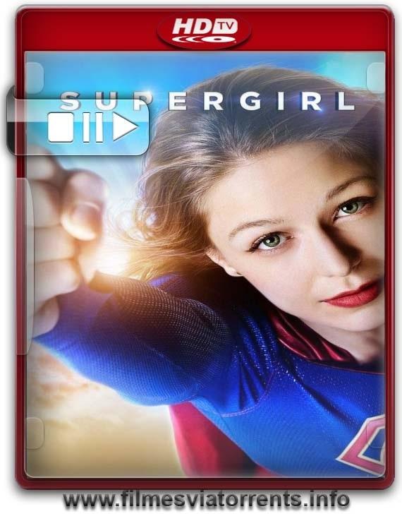 Supergirl 2° Temporada