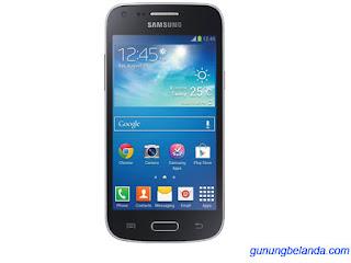 Cara Flashing Samsung Galaxy Core Plus SM-G3502L