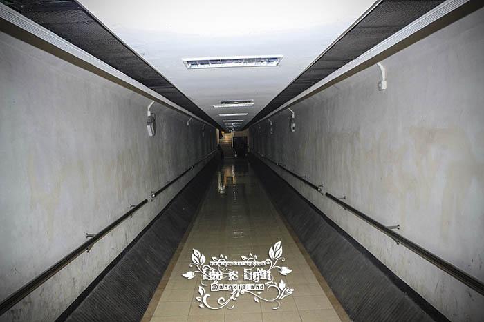 terowongan gumul