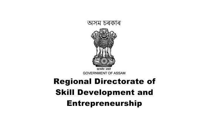 RDSD&E, North Eastern-Region Recruitment 2019 - Junior