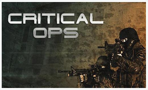 Critical Ops APK v0.6.2