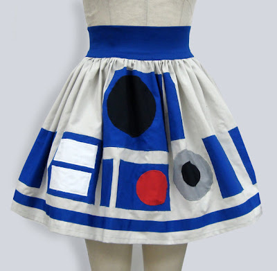 Creative and Unusual Starwars Inspired Clothing (25) 5