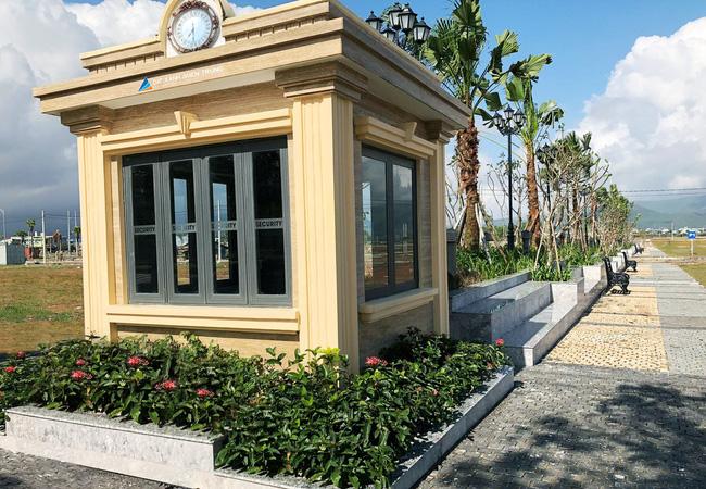 Dự án Lakeside Palace Đà Nẵng