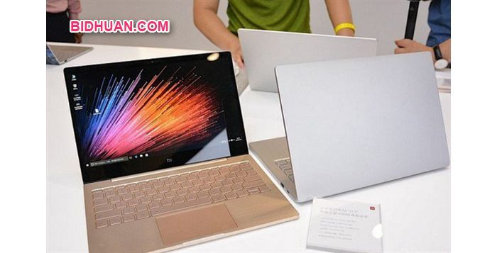 Harga Laptop Xiaomi : Mi Notebook Air