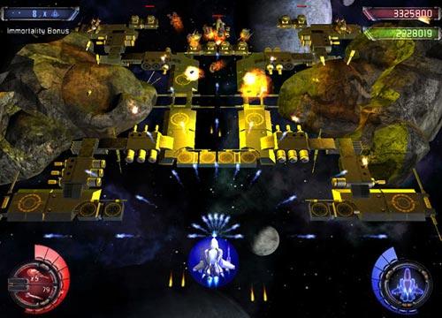 لعبة حرب النجوم Deadly Stars كاملة ومجانية
