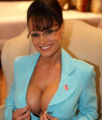 Nailin Palin Naked 38