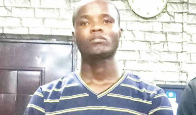 Lagos Police Arrest Man For Impersonating Senator, Defrauding Nigerians