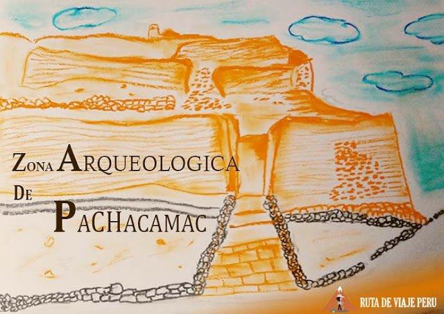 SANTUARIO DE PACHACAMAC RUTADEVIAJEPERU.COM