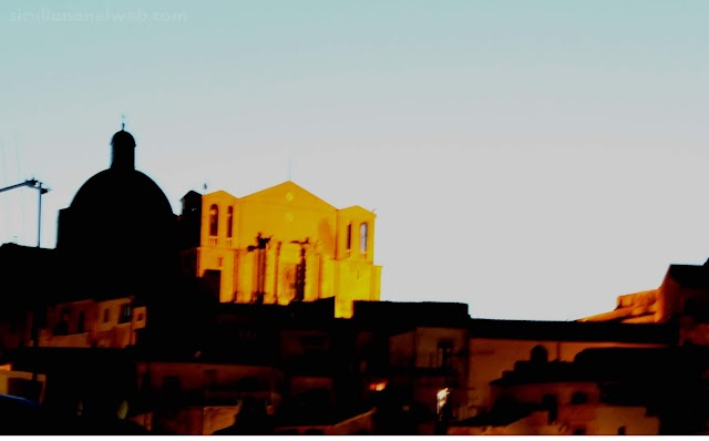 Petizione per illuminare la cupola del Santuario del SS. Crocifisso