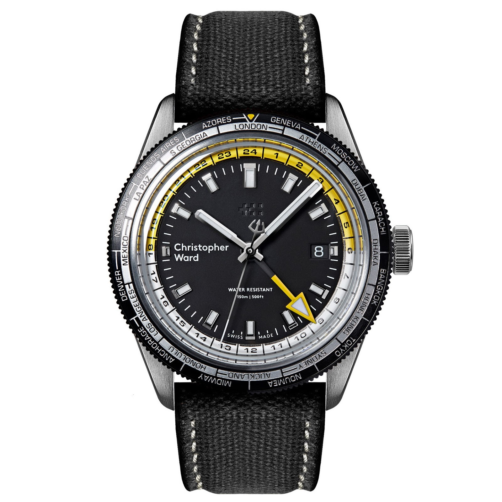 Christopher Ward's new C65 GMT Worldtimer and C60 Elite GMT 1000 CHRISTOPHER%2BWARD%2BC65%2BGMT%2BWorldtimer%2B02