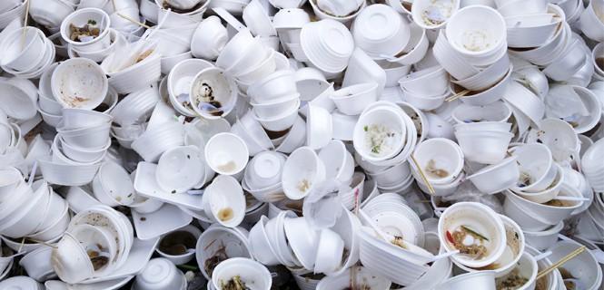 Proceso contaminante Unicel