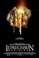 Leprechaun: El origen (2014) online y gratis