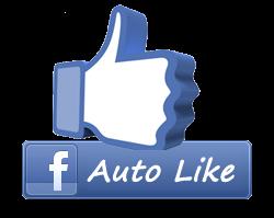 Cara Pasang Script Auto Like Fanspage Facebook Di Blog