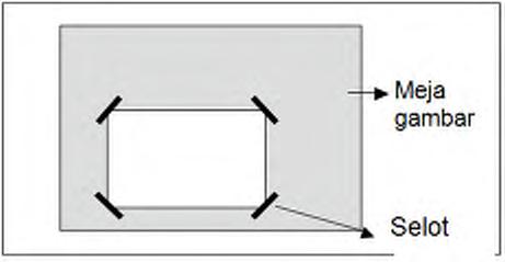 Alat Alat Gambar Teknik